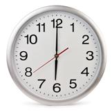Clocks & Weather stations