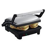 Sandwich & Waffle Makers