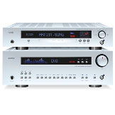 Amplifiers & Receivers